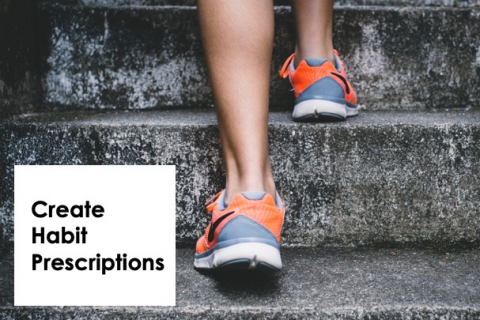 Habit Prescriptions: Which habits are worth adopting? (CC03)