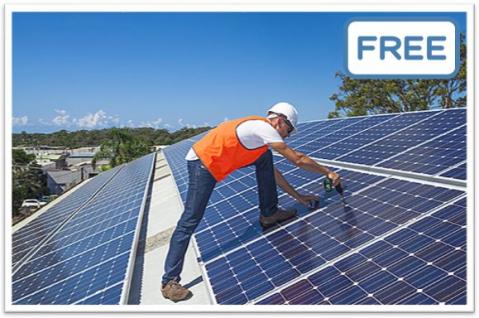 Solar (NSHP) Certification