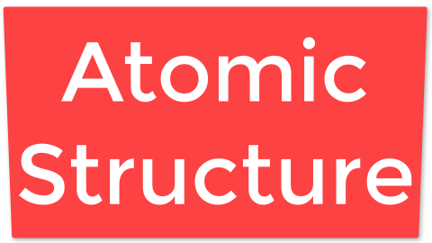 03. Atomic Structure