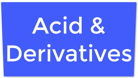 17. Carboxylic Acid and Derivatives