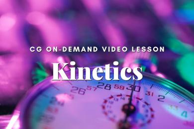 P08. Kinetics