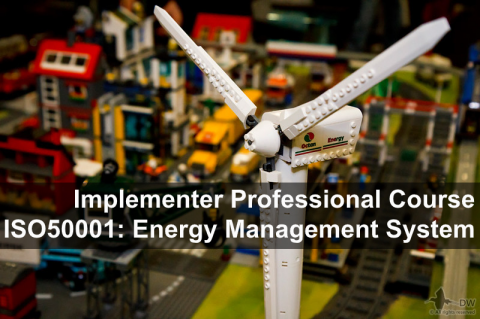 Implementer Professional Course on ISO-50001 - Energy Management System