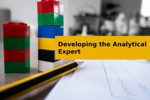 Developing the Analytical Expert