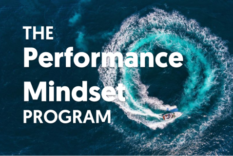 The Performance Mindset