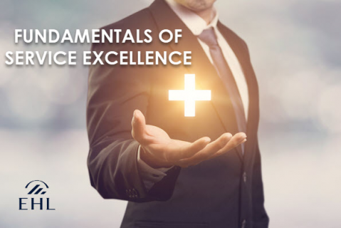 Fundamentals of Service Excellence