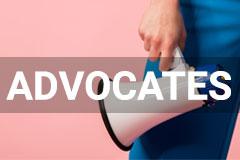 Advocates Module