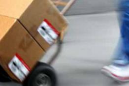 Sustainable Urban Freight Transport (CIV15)