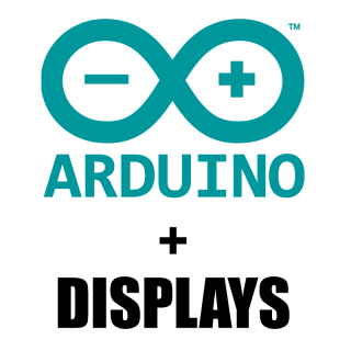 Using Displays with Arduino (AMC05)