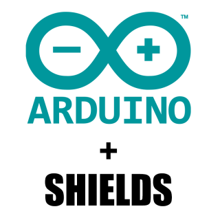 Using Shields with Arduino (AMC04)