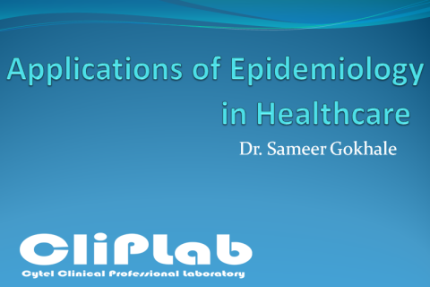 Applications of Epidemiology in Healthcare