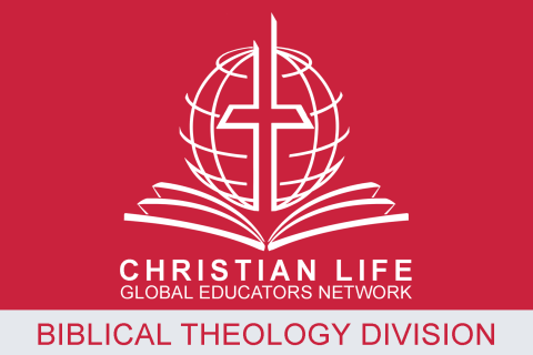 BT108: Theology: The Nature, Essence and Attributes of God - Dr. Mike Chapman