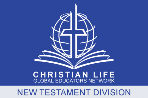 NT115: Survey of the New testament - Dr. Ronald E. Cottle