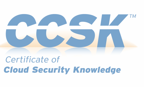 CCSK Overview (from Udemy) (CCSK OV)