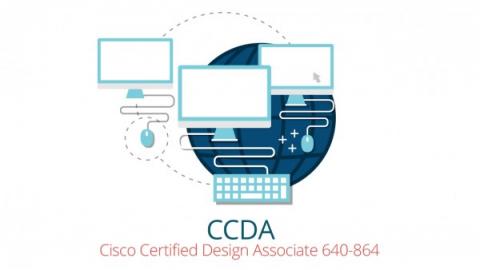 CISCO Certified Design Associate