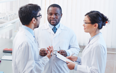 Quality Matters! Implementing a Meaningful IQCP (CLR05)
