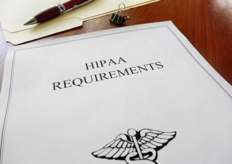 HIPAA Security Awareness & Privacy Training