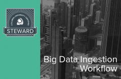 Big Data Ingestion Workflow (02-steward-201)