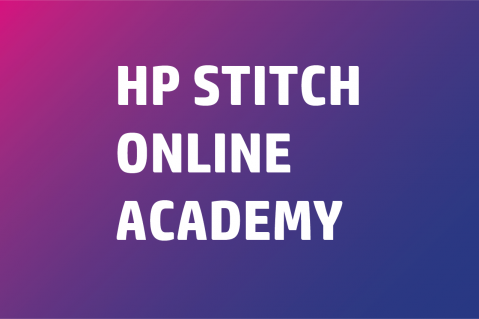 HP Stitch Online Academy by Color Concepts (HPSTITCH)
