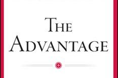 Book Review: The Advantage by P. Lencioni