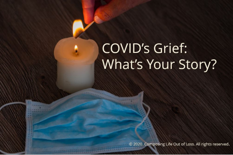 Grief: What's Your Story? (01)