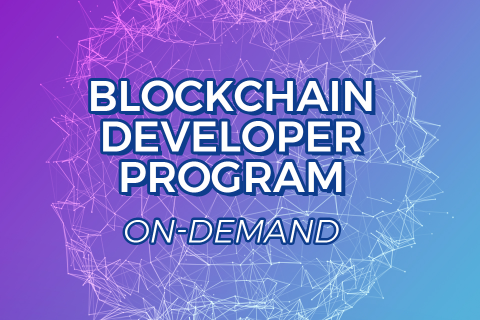 Blockchain Developer Program (BDP)