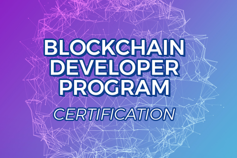 Blockchain Developer Program Certification (BDP-C)