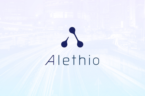 Network Data Analytics/Reporting with Alethio