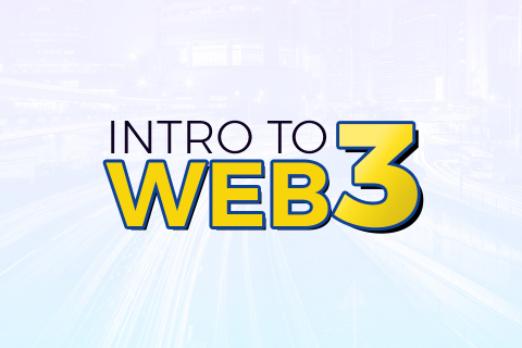 Intro to Web3