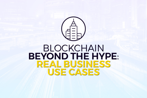 Blockchain Beyond the Hype: Real Use Cases