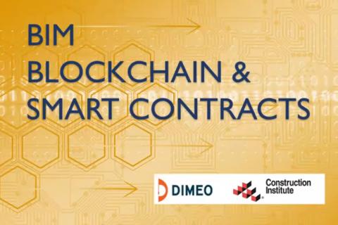 BIM, Blockchain & Smart Contracts