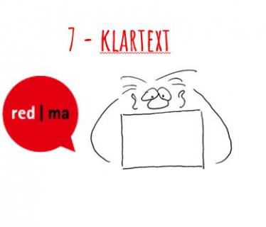 7- Klartext in Form und Formulierung (RM10007)