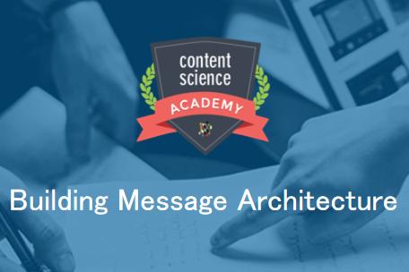 Building Message Architecture
