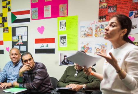 Student-Centered Learning vs. Teacher-Centered Learning (POT3)