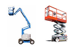 Aerial Work Platform - Basic Operation & Safety