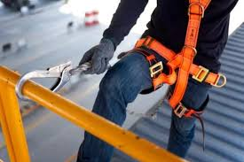 Fall Protection Training - Theory