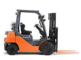 Forklift - Basic Operation & Safety