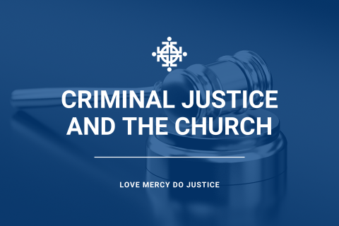Criminal Justice and the Church (CJ21)