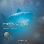 Phishing Awareness (DISA-010)