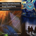 Enhancing Information Assurance through Physical Security