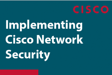 Implementing Cisco IOS Network Security - IINS (CCNA Security) (210-260)