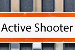 Active Shooter Awareness (DISA-001)