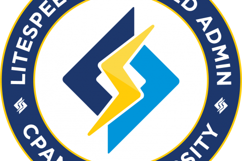 LiteSpeed Certification (CPLSC)