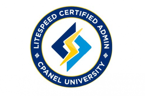 LiteSpeed Certification (CPLSC)