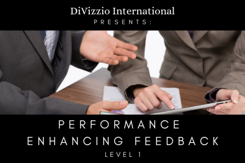 Performance Enhancing Feedback Level 1 - Enhanced Package