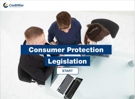 Consumer Protection Legislation (G)