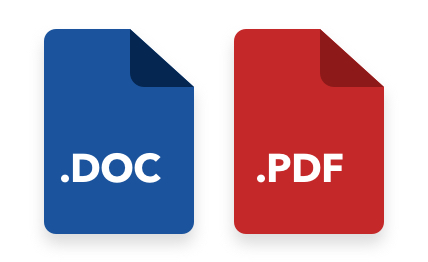 Advanced - Creating Accessible  Microsoft Word & PDF Documents