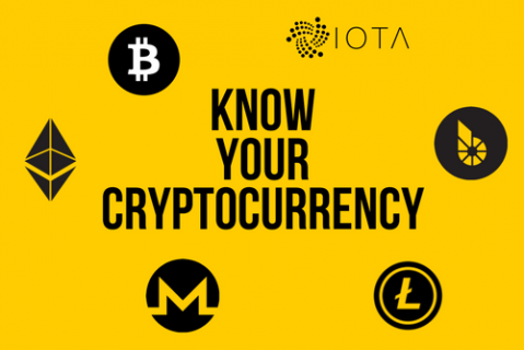 Know Your Cryptocurrency!