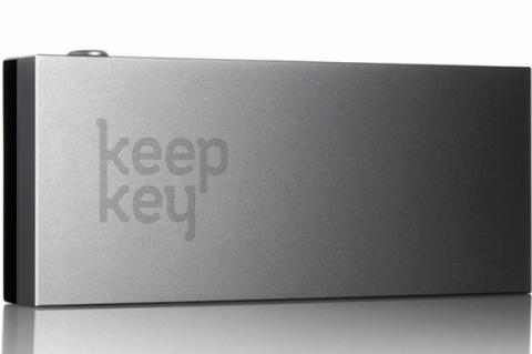 KeepKey Wallet Tutorial