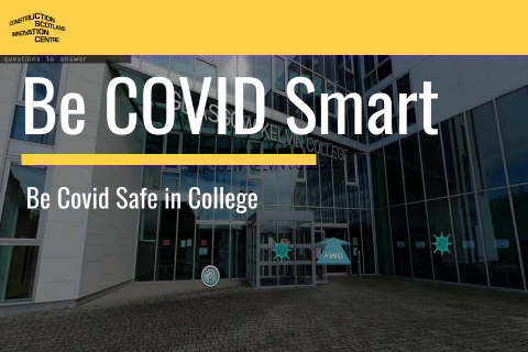 Be Covid Smart- College Scenario (3E1)