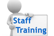 Staff Onboarding (CST103)